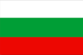 Bulgarian Flag-175×183